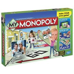 Joc de Societate My Monopoly1
