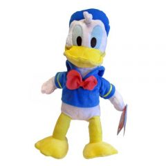 Mascota de Plus Donald Duck