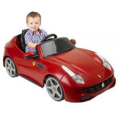 Masinuta Ferrari FF