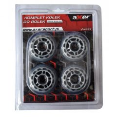 Set 4 roti role Inline 70mm Axer