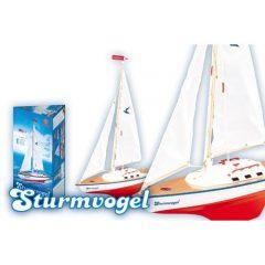 Barcuta Sturmvogel
