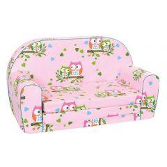 Canapea Roz