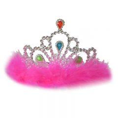 accesoriu-deghizare-coroana-crazy-pink