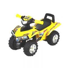 atv-pentru-copii-explorer-galben