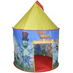 cort-de-joaca-pentru-copii-albinuta-maya-castel