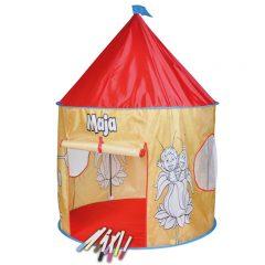 cort-de-joaca-pentru-copii-albinuta-maya-color-my-tent