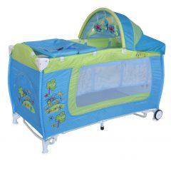 DANNY 2 Layers Rocker BLUE&GREEN CAR 10080371714