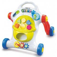 antemergator-baby-steps