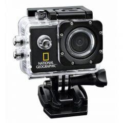 Camera Video Action Full HD Waterproof