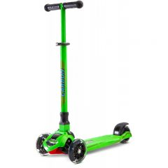 scooter-toyz-carbon-green