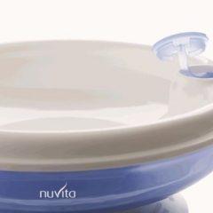 Nuvita Farfurie - albastra 1427