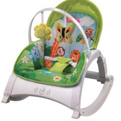 Baby Rocker_ENJOY_Jungle Green_10110110002