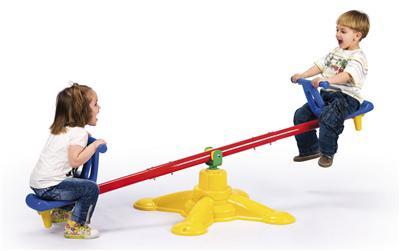 Balansoar Copii.Balansoar Twister See Saw 2x1